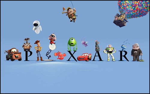 pixar logo. It#39;s hard to believe, Pixar